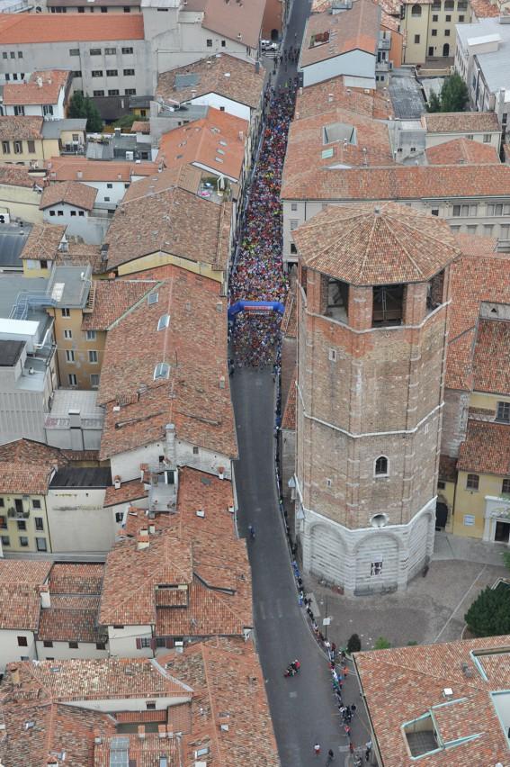 Maratonina di Udine 2012 © fotoeventi