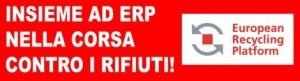 Insieme a ERP nella corsa contro i rifiuti