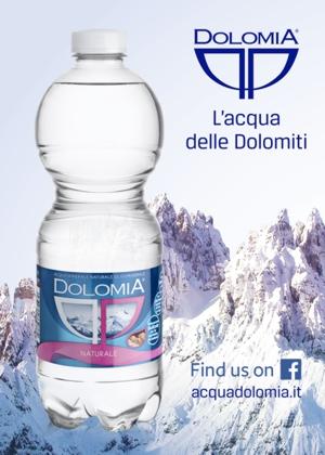 Dolomia Maratonina di Udine