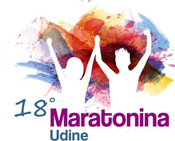 logo Maratonina di Udine n. 18