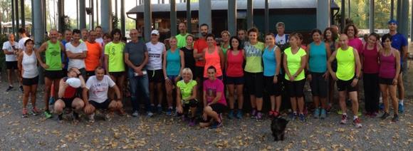 corsi di corsa Udine 2016 2017