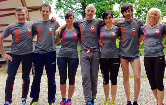 Corsi di Corsa Udine 2017 Allenatori