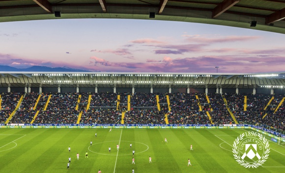 Promozione Udinese Calcio Maratonina