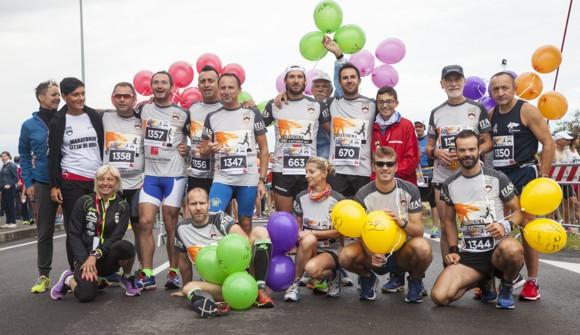 Segui i palloncini colorati e raggiungi il tuo obiettivo!