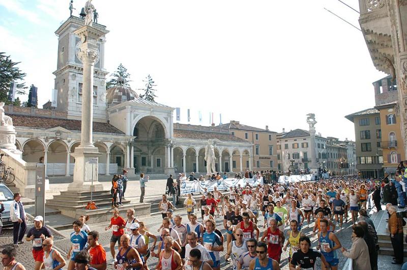 Maratonina 2008 © Lanuovaera