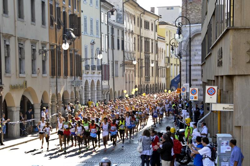 Maratonina Udine 2011 © Lorenzo De Maria