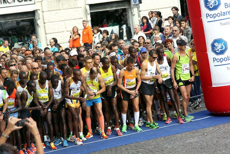 Maratonina di Udine 2013 © Antonella Burello