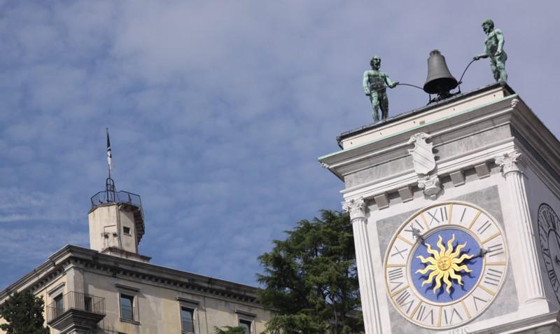 Udine 2013 © Antonella Burello