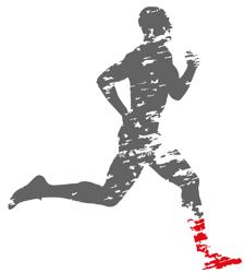 Maratonina di Udine logo 2018