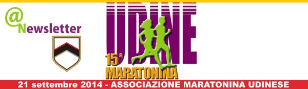 Maratonina 2014 successo per la nazionale italiana e la prima volta di Pertile a Udine