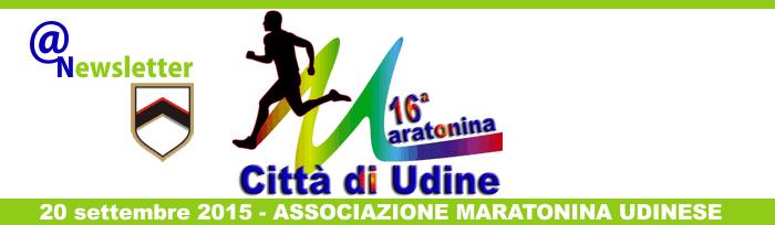 """""""Corri allo Stadio"""" con Udinese Calcio e Maratonina!"""