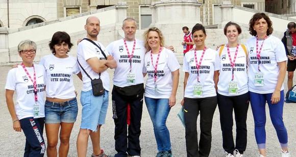 volontari AMU
