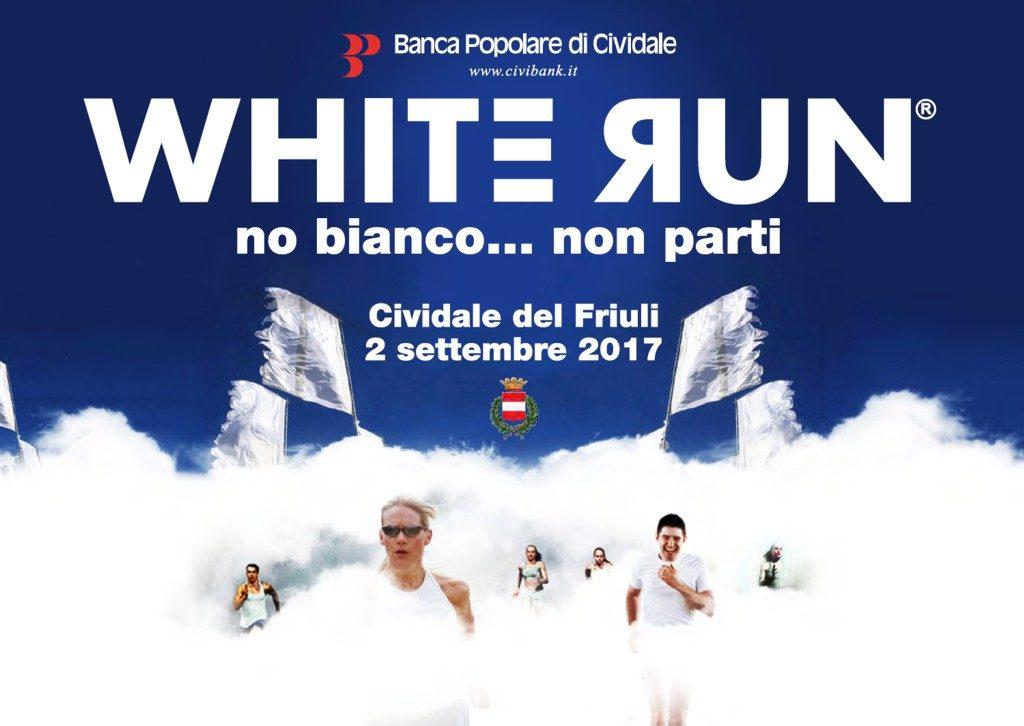 White Run Banca Popolare di Cividale