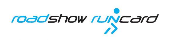 Roadshow Runcard