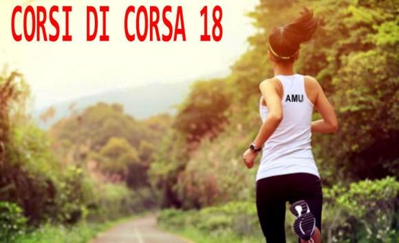 Corsi di Corsa 2018 Udine