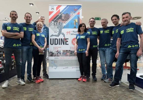 Staff Corsi di Corsa 2018