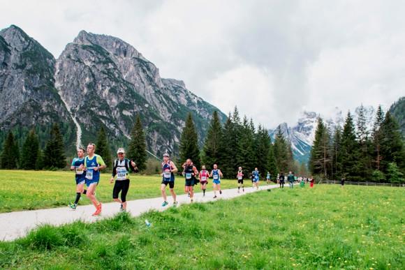 Cortina Dobbiaco Run: appuntamento il 2 e 3 giugno