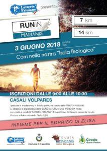 Run in Marianis