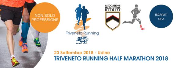 Triveneto Running 2018