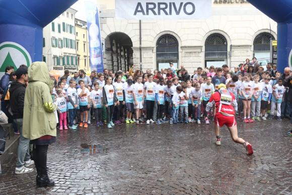 Minirun Despar Udine