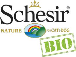 Schesir Cat Dog Bio