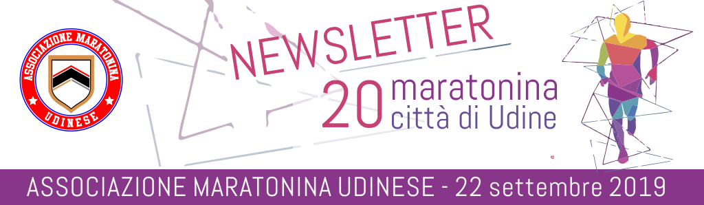 Maratonina di Udine 2019