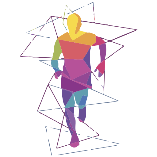Logo 20 Maratonina Città di Udine