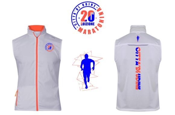 20 Maratonina di Udine 2019 gilet