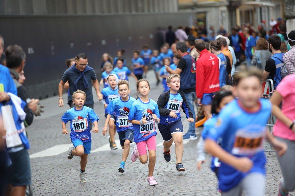 Maratonina Udine MiniRun
