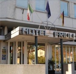 Hotel Friuli Udine