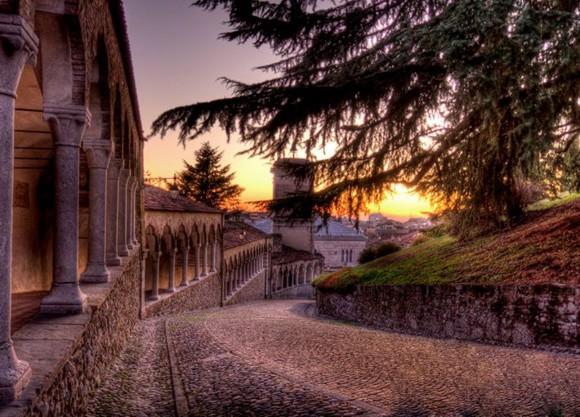 """Cronoscalata """"La Salita del Castello"""""""