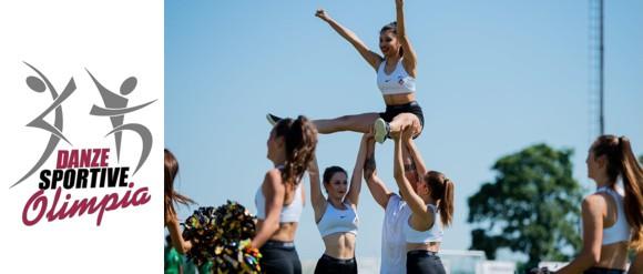 Danze Sportive Olimpia
