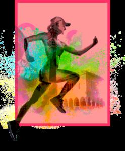 Maratonina Udine logo 2020