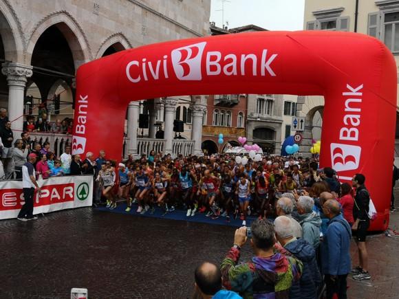 Apertura iscrizioni alla 21ª Maratonina Internazionale Città di Udine